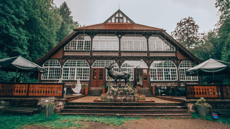 Najpiękniejsze miejsca na wesele w dolnośląskim